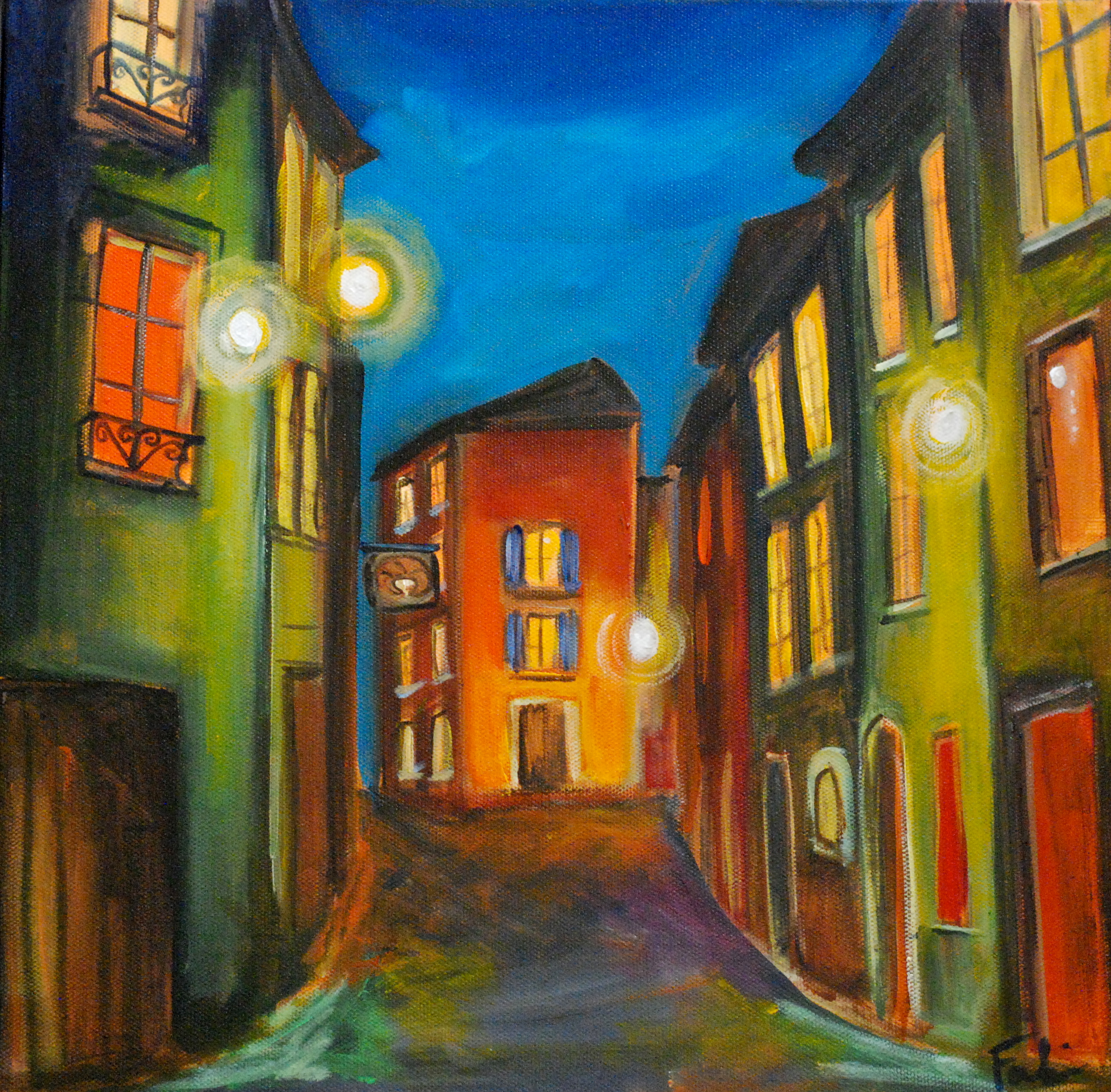 Vingrau, France SOLD